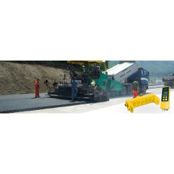 Basic Paving Systems