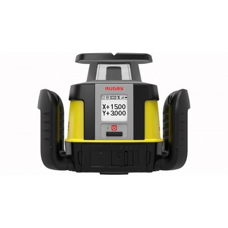 LEICA RUGBY CLH (CLX400)