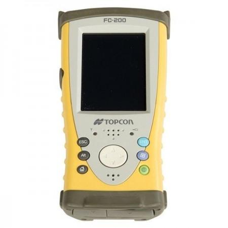 TOPCON FC200