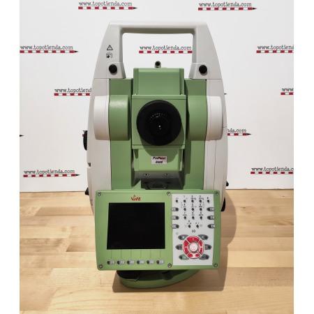 """Leica TS15 M 1"""" R400"""