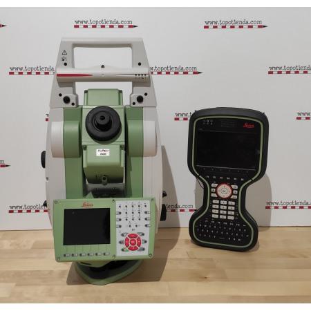 """(Robótica) Leica TS15 P 1"""" R1000 & CS20"""