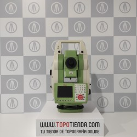"""Leica TS15 M 5"""" R400"""