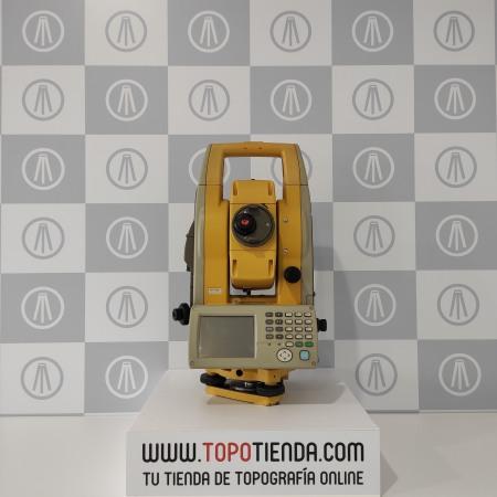 Topcon GPT7505