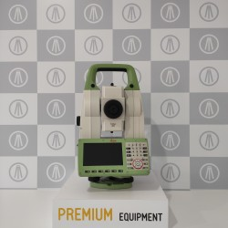 """Leica TS16 P 5"""" R500"""