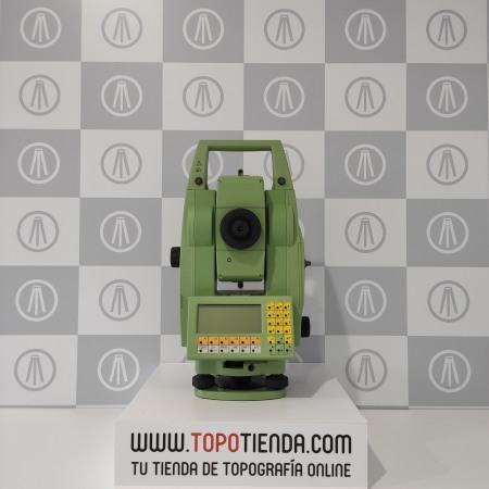 Leica TCRA1103plus