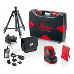LEICA LINO L2P5 PRO PACK