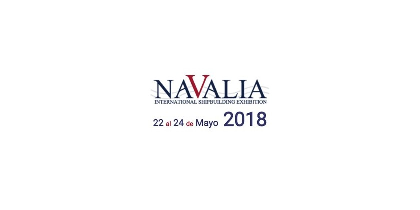 GLOBAL Geosystems presente en NAVALIA 2018